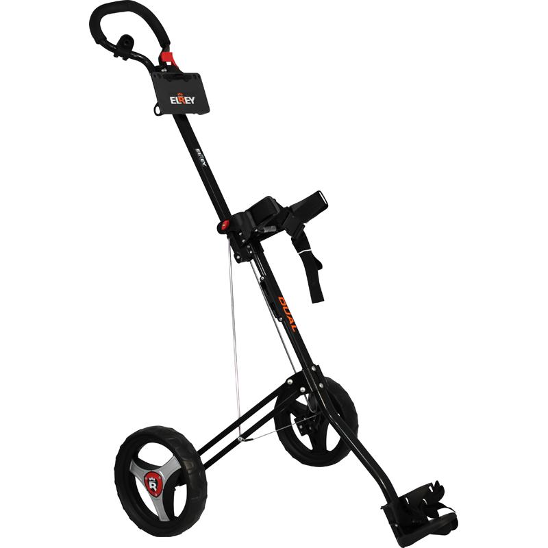 Elrey Dual Trolley (2 Wheel)