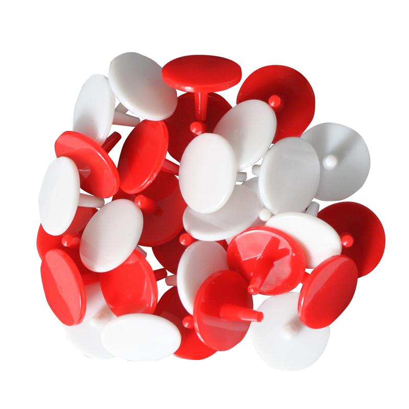 Elrey Plastic Ballmarkers