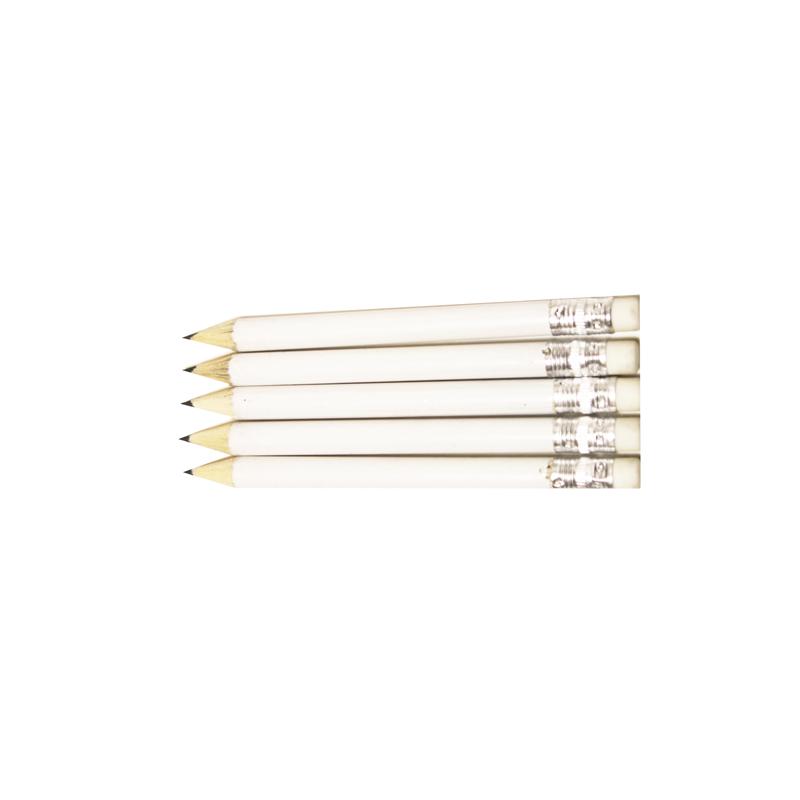 Elrey pencil set with gum